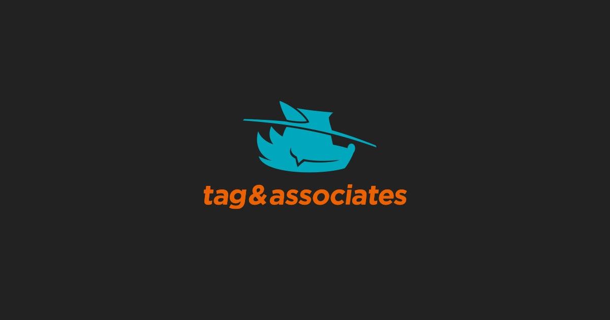 【tag&associates】ホームページリニューアルのお知らせ