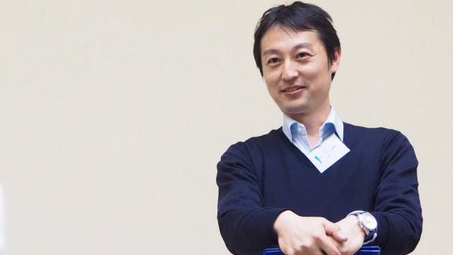 【HCIL】弊社代表冨田のインタビューが掲載されました